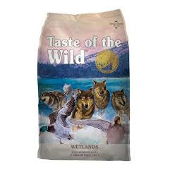 Taste of the Wild - Wetlands (Canine)