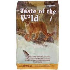 Taste of the Wild Canyon River (Feline)