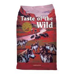 Taste of the Wild Southwest Canyon (Canine)