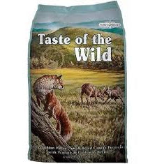Taste of the Wild Appalachian Valley (Canine)