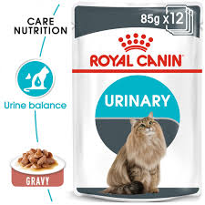 Royal Canin Urinary Care Wet Food (Feline)