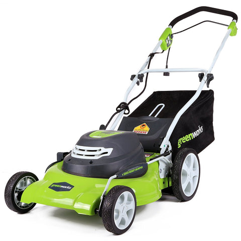 Greenworks 12 AMP Mower #99015