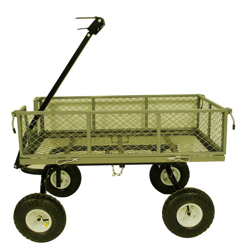 Yard Tuff Dump Wagon 2 in 1 #99056