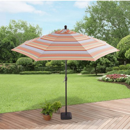 Better Homes and Gardens 9 Foot Market Umbrella