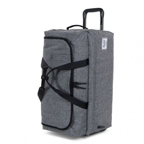 Herschel Supply Co. Wheelie Outfitter Travel Duffle
