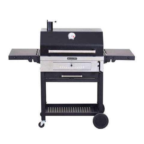 Kitchen Aid Charcoal Grill