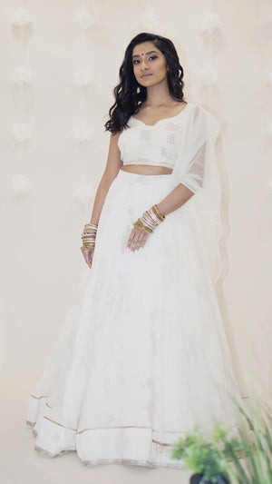 Chandani Skirt - Dee Kapadiya
