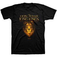 Kerusso® Christian T-Shirt King Lion