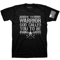 Mens T-Shirt Warrior