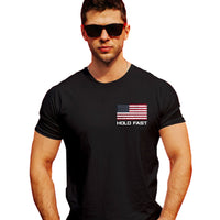 HOLD FAST™ Adult T-Shirt - Hold Fast Flag™