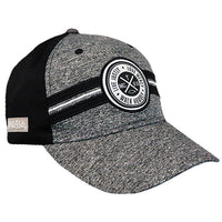 Mens Cap Live Justly