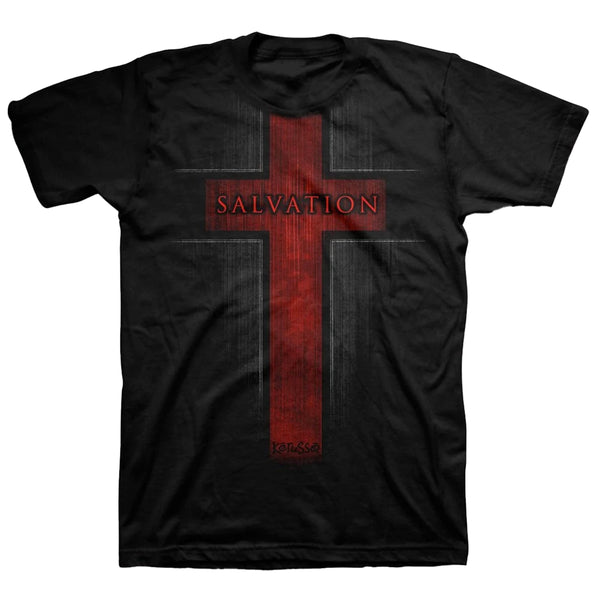 Salvation T-Shirt