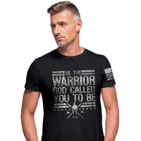 HOLD FAST™ Adult T-Shirt - Warrior™