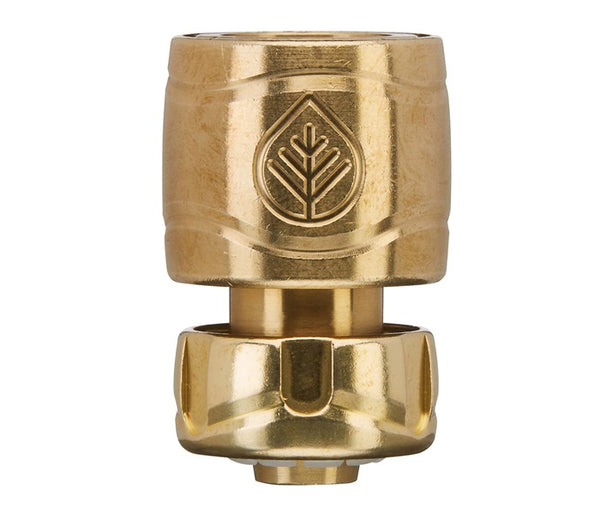 Toro  12mm Brass Hose Connector Pope