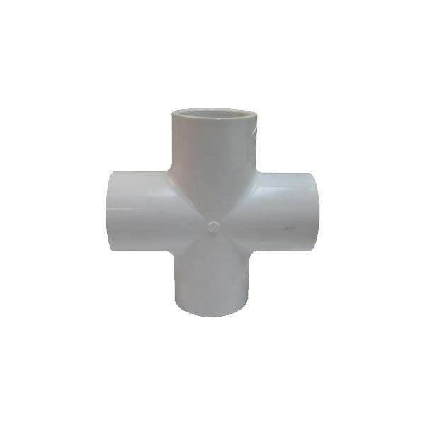 Toro PVC Cross 25mm
