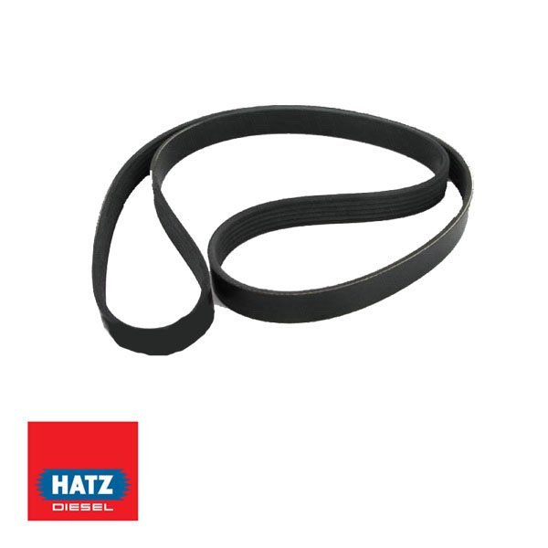 Belt Hatz Suit L + M Series