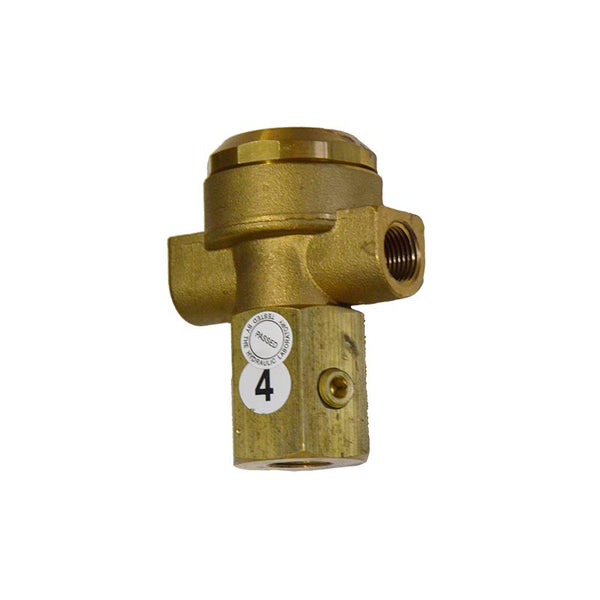 "Hydraulic Relay 1/2"" (Diamond Valve)"
