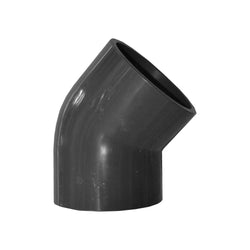 Toro PVC Elbow 45Deg 250mm