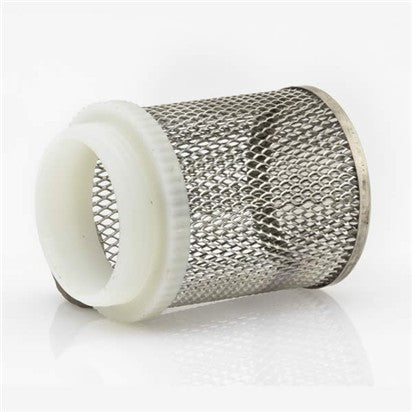 Stainless Steel Screwed Mesh 80mm