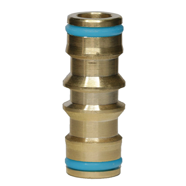 Holman 12 mm Brass Coupling