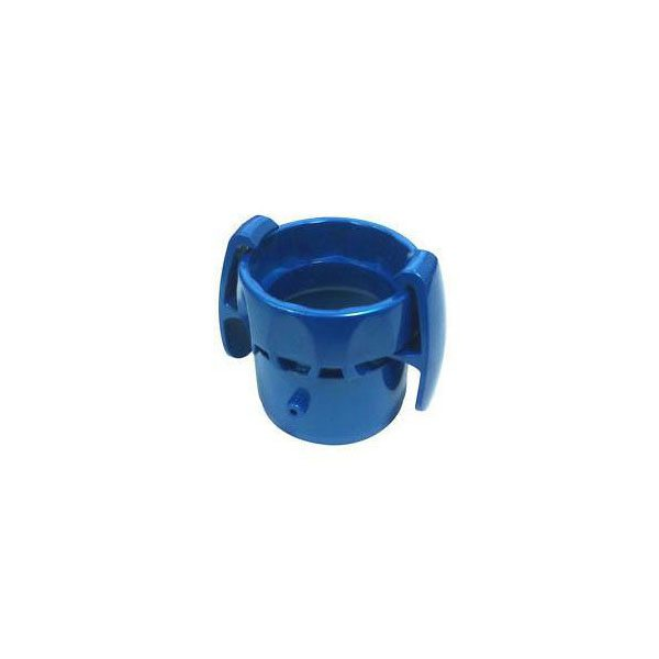 Zodiac Global Quick Hose Connector Blue