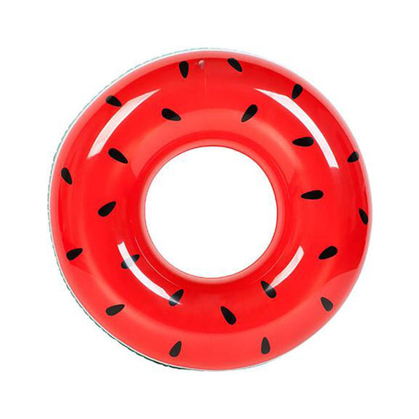 Extra Large Sunnylfe Watermelon Pool Ring