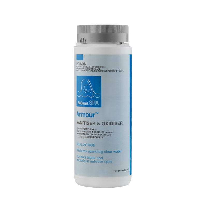 BioGuard Spa Armour Chlorine 800g