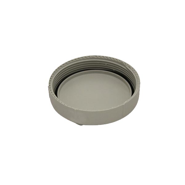 Dwv Threaded Cap 100mm