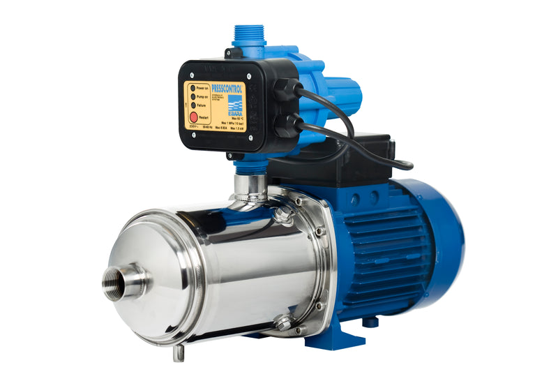 Ebara Matrix Pump 5-5T/1.3M Single phase