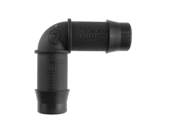 Antelco Barbed Elbow 19mm