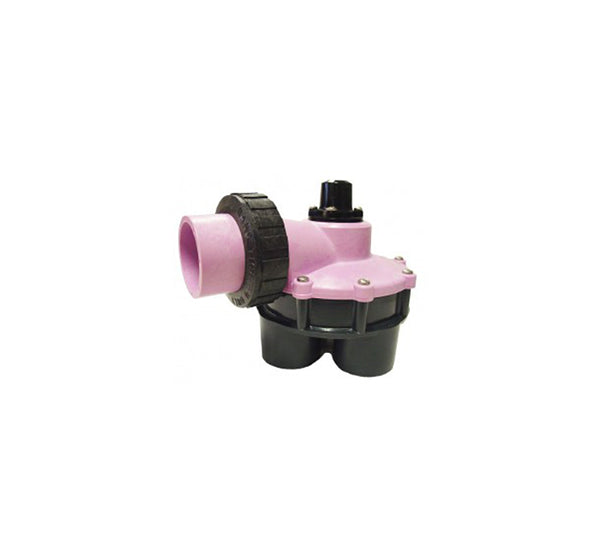 Fimco Indexing Valve 2 port 40mm inlet