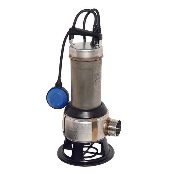 Grundfos Unilift AP50B.50.08.A1V Submersible Stainless Steel Drainage Pump Float Switch