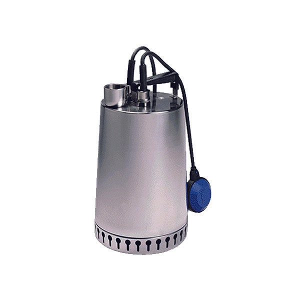 Grundfos Unilift AP12.40.04.A3 Submersible Drainage Pump Float Switch (3PH)