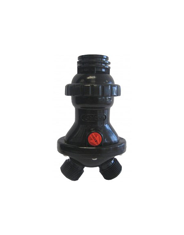 Two Way Alternating Valve for 9001D
