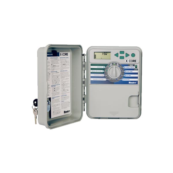 Hunter xc 6 Stn Outdoor Controller
