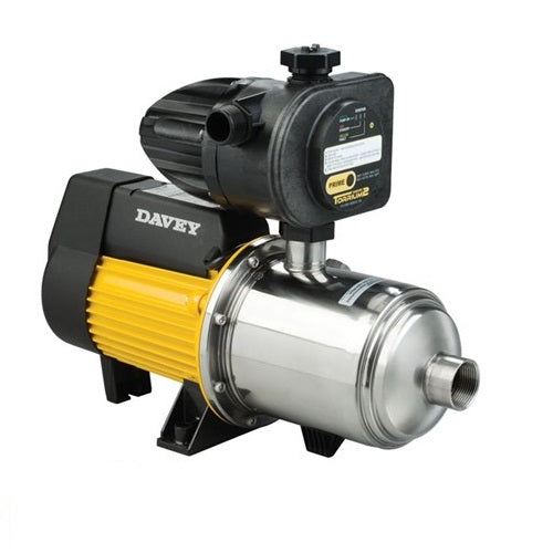 Davey HM90 Pressure Pump with Torrium 2 Pressure Switch