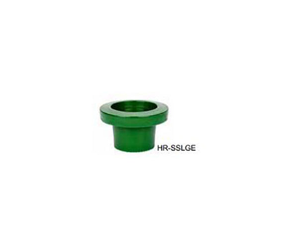 Sprinkler Surround Large Plastic Id 80mm x Od 130mm x 80mm High
