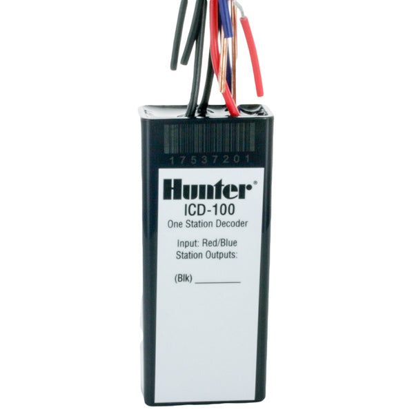 Hunter Single Station Decoder