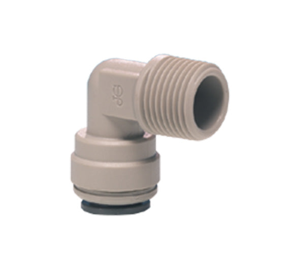 "Puretec Kwik Connect Elbow Adaptor 3/8"" x 1/4"""