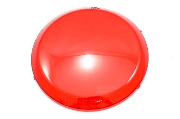 Spa Electrics GK6 Clip On Lens Red