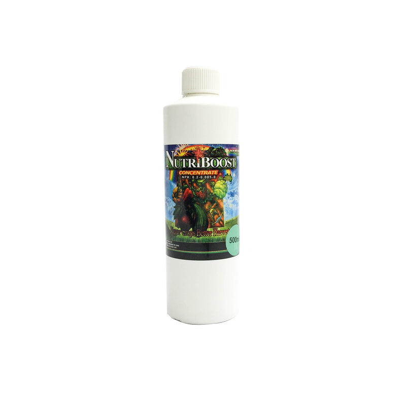 GrowHard - NutriBoost 500mL
