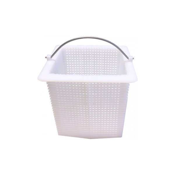 Poolrite Rectangular Pool Pump Basket