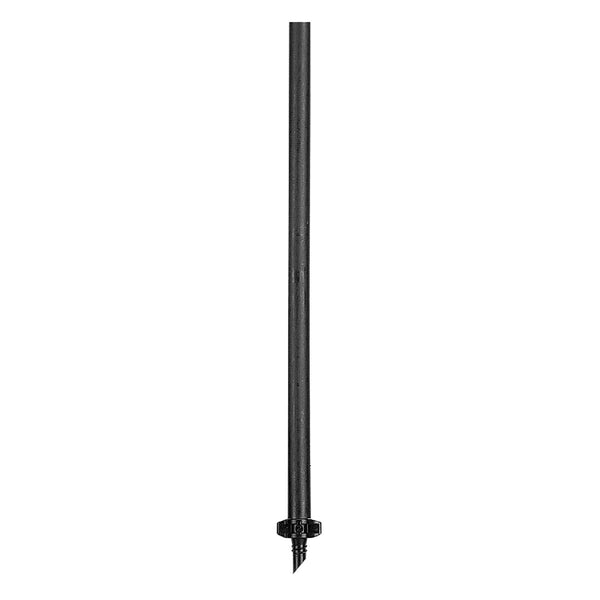 Poly Rigid Riser 300 mm with 4 mm Threaded Adaptor