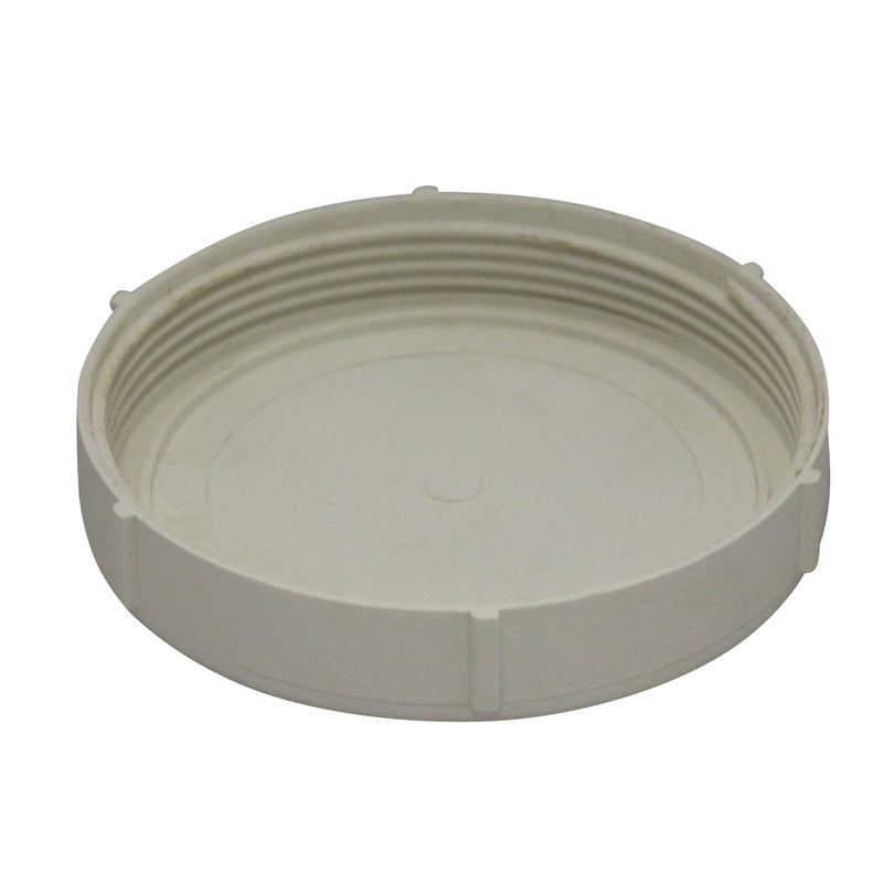 Storm Water Threaded Cap 90 mm