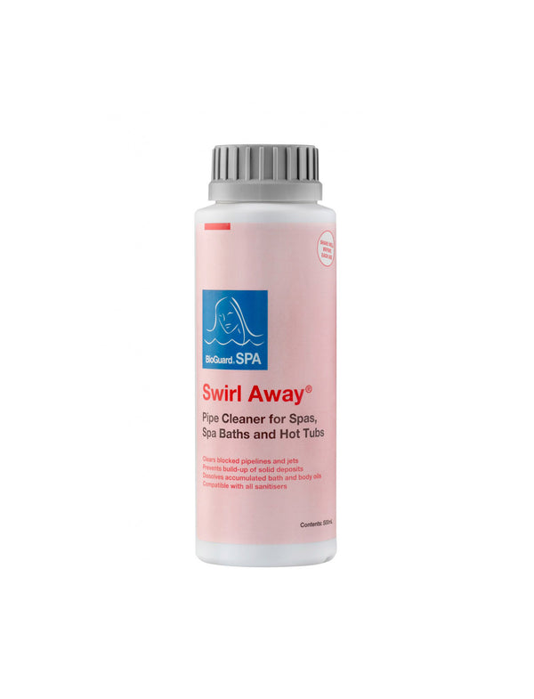 Bioguard Spa Swirl Away 500ml