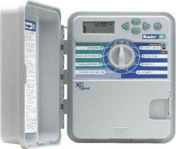 Hunter 8 Station Outdoor Battery Operated Controller