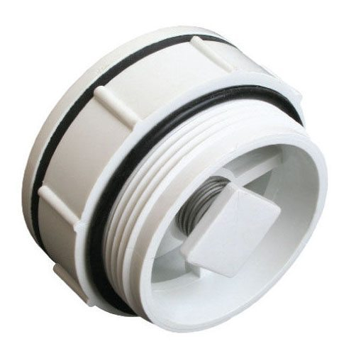 50mm Hydrostatic Valve