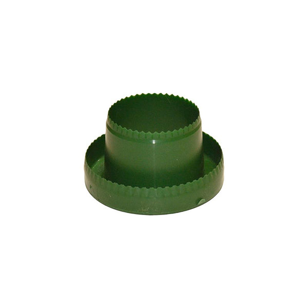 Sprinkler Surround Eco Plastic Id 70mm x Od 70mm x 50mm High