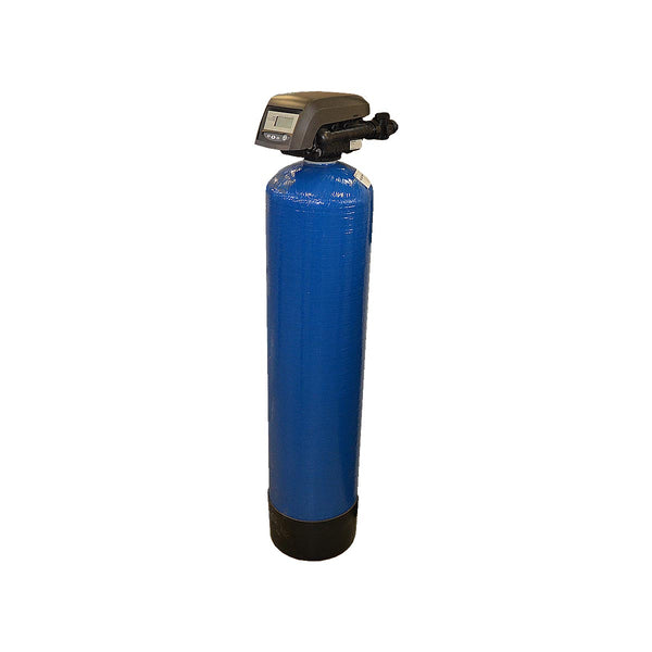 Auto Backwash 2CUft Filter Turbidex Media - 55Lpm