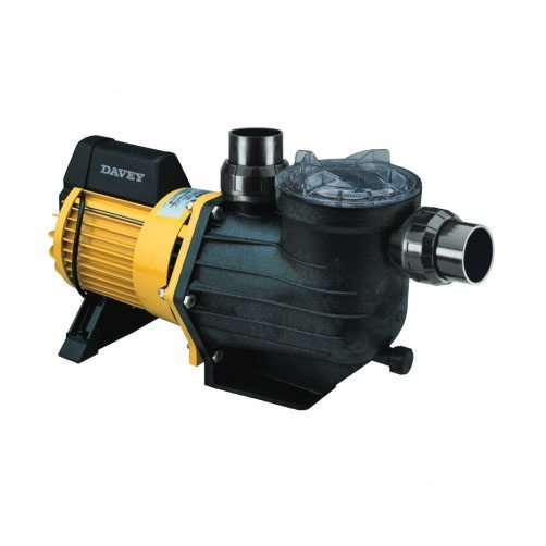 Davey Pm250 1.9Hp Power Master Heavy Duty Pump